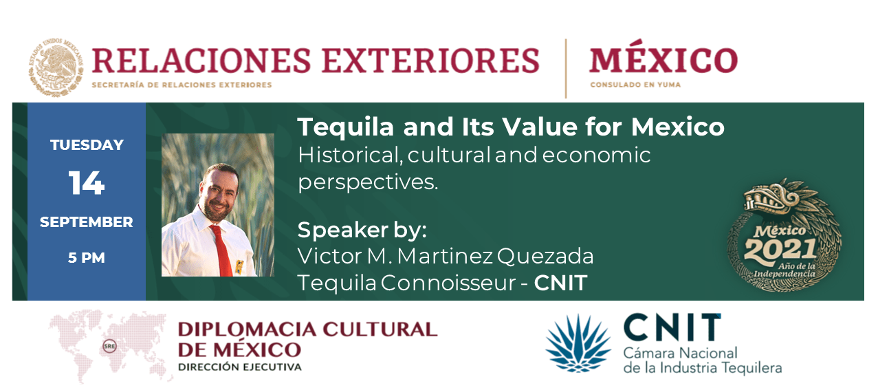 Tequila and Its Value for Mexico